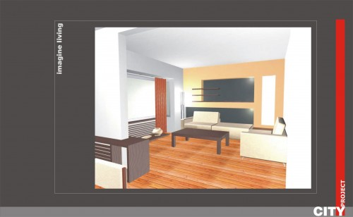 Lucrari, proiecte Prezentare casa Corbeanca  - Poza 6