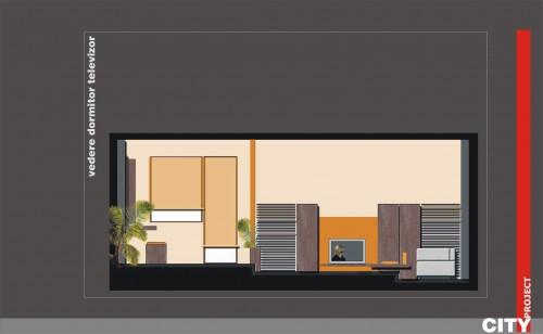 Lucrari de referinta Prezentare casa Corbeanca  - Poza 8