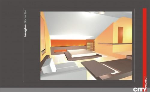 Lucrari de referinta Prezentare casa Corbeanca  - Poza 9