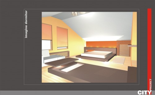 Lucrari de referinta Prezentare casa Corbeanca  - Poza 10