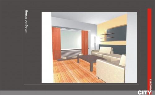 Lucrari de referinta Prezentare casa Corbeanca  - Poza 11
