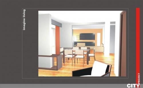 Lucrari de referinta Prezentare casa Corbeanca  - Poza 12