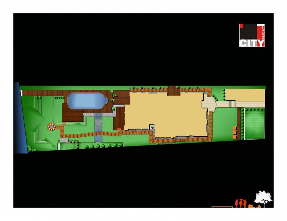 Pagina 2 - Amenajare vila Snagov  Lucrari, proiecte Romana