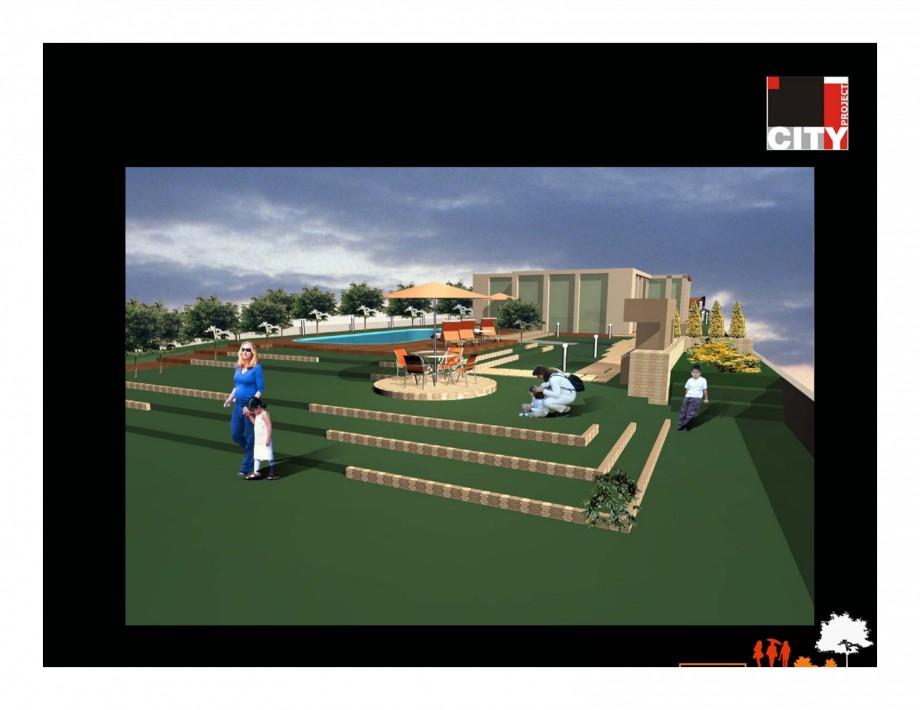 Pagina 8 - Amenajare vila Snagov  Lucrari, proiecte Romana