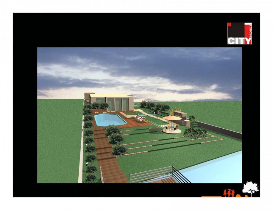 Pagina 10 - Amenajare vila Snagov  Lucrari, proiecte Romana