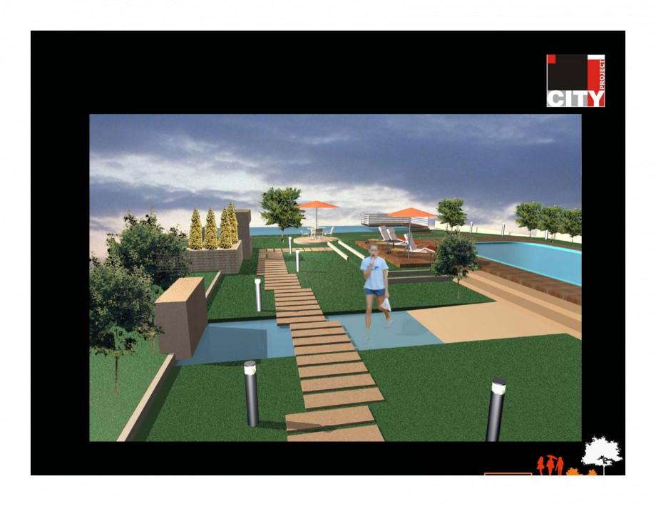 Pagina 13 - Amenajare vila Snagov  Lucrari, proiecte Romana
