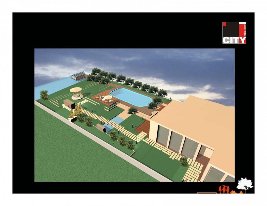 Pagina 14 - Amenajare vila Snagov  Lucrari, proiecte Romana