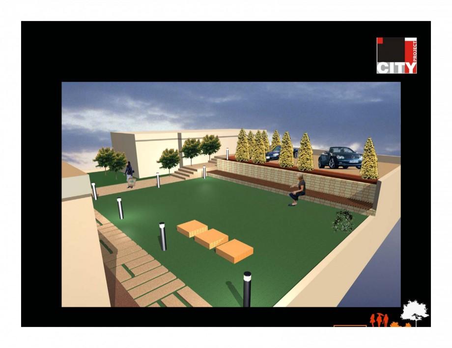 Pagina 15 - Amenajare vila Snagov  Lucrari, proiecte Romana