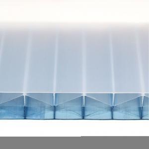 Prezentare produs Placi policarbonat MAKROPLAST - Poza 1