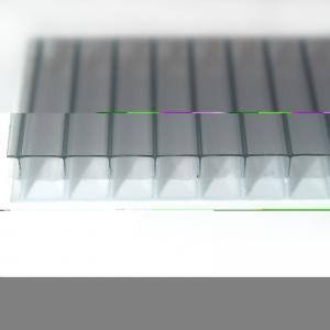 Prezentare produs Placi policarbonat MAKROPLAST - Poza 2