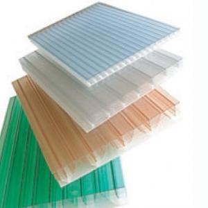 Prezentare produs Placi policarbonat MAKROPLAST - Poza 4
