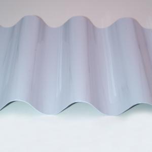 Prezentare produs Placi policarbonat profilat MAKROPLAST - Poza 2