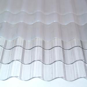 Prezentare produs Placi policarbonat profilat MAKROPLAST - Poza 4