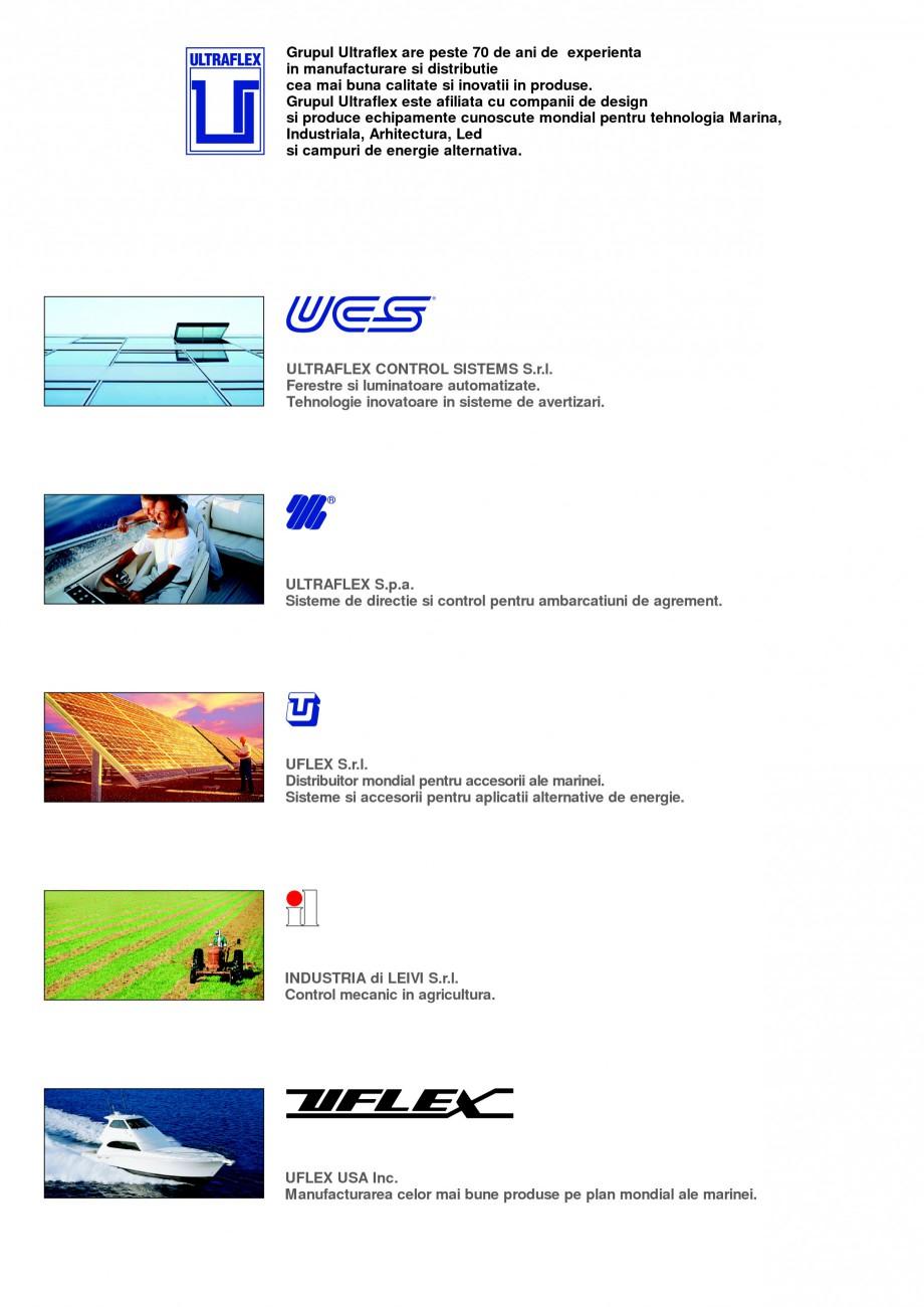 Pagina 1 - Sisteme pentru ventilatie si evacuare fum / caldura KADRA Catalog, brosura Romana Grupul ...