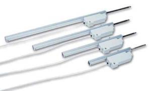 Actuatori electrici cu tija SIATEC - Poza 1