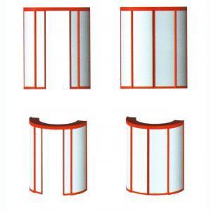 Exemple de utilizare Automatizari pentru usi uzuale, interioare, exterioare, automate, culisante sau rotative SIATEC - Poza 9