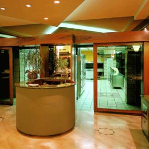 Automatizari pentru usi uzuale, interioare, exterioare, automate, culisante sau rotative SIATEC - Poza 11