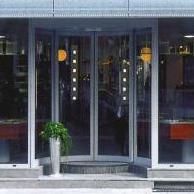 Exemple de utilizare Automatizari pentru usi uzuale, interioare, exterioare, automate, culisante sau rotative SIATEC - Poza 20
