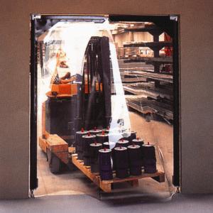 Prezentare produs Porti industriale cu deschidere rapida SIATEC - Poza 15