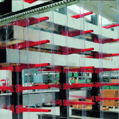 Porti industriale cu deschidere rapida SIATEC - Poza 20