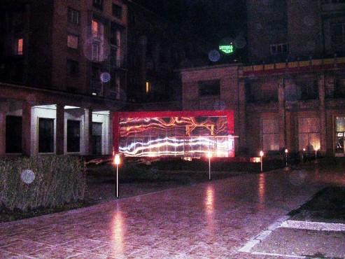 Lucrari realizate in Romania DANPALON - Poza 14