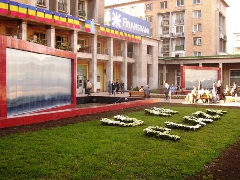 Lucrari realizate in Romania DANPALON - Poza 4