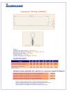 Placi din policarbonat COMPACT DP 600x4