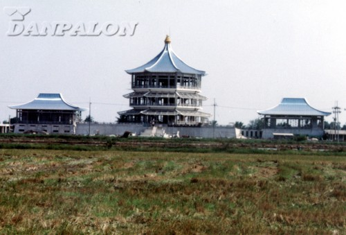 Cupole, domuri din placi de policarbonat DANPALON - Poza 1