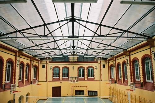 Cupole, domuri din placi de policarbonat DANPALON - Poza 27