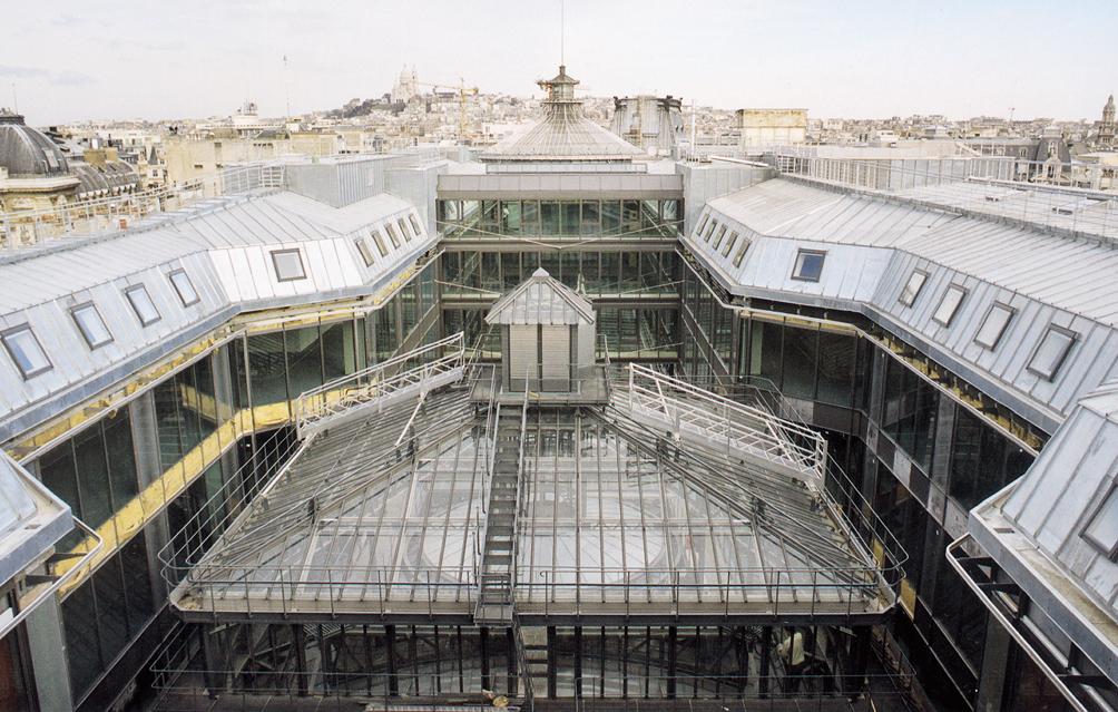 Cupole, domuri din placi de policarbonat DANPALON - Poza 33