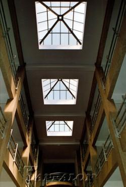 Cupole, domuri din placi de policarbonat DANPALON - Poza 36