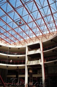 Cupole, domuri din placi de policarbonat DANPALON - Poza 37