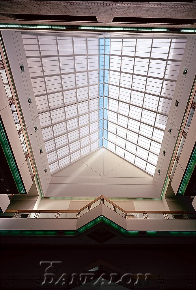 Cupole, domuri din placi de policarbonat DANPALON - Poza 52
