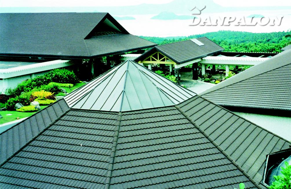 Cupole, domuri din placi de policarbonat DANPALON - Poza 74