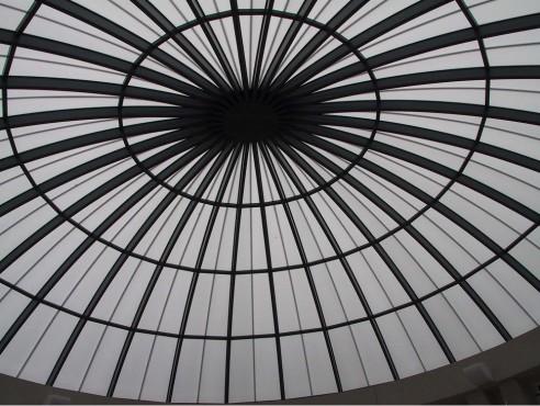 Cupole, domuri din placi de policarbonat DANPALON - Poza 85