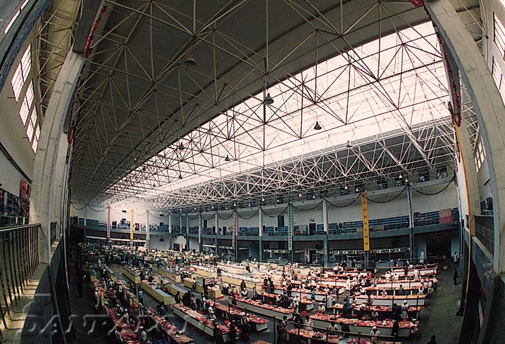 Cupole, domuri din placi de policarbonat DANPALON - Poza 86