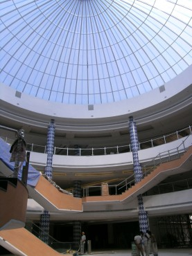 Cupole, domuri din placi de policarbonat DANPALON - Poza 92