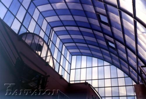 Cupole, domuri din placi de policarbonat DANPALON - Poza 96