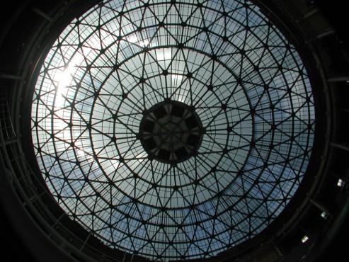 Cupole, domuri din placi de policarbonat DANPALON - Poza 108