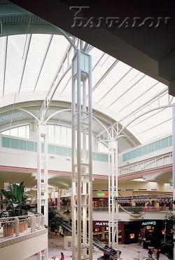Cupole, domuri din placi de policarbonat DANPALON - Poza 113