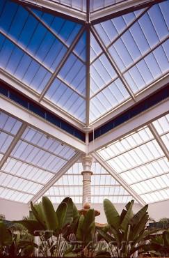 Cupole, domuri din placi de policarbonat DANPALON - Poza 121
