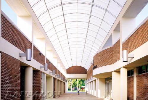 Luminatoare tip banda din placi de policarbonat DANPALON - Poza 20