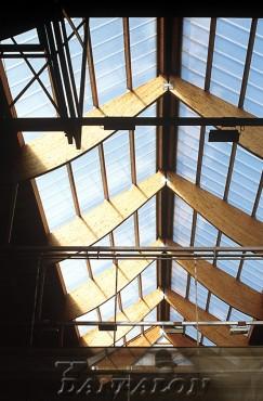 Luminatoare tip banda din placi de policarbonat DANPALON - Poza 38