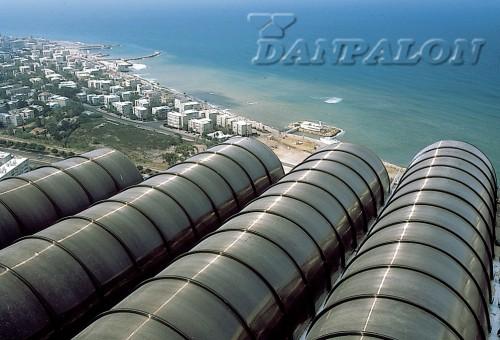 Luminatoare tip banda din placi de policarbonat DANPALON - Poza 65