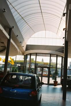 Luminatoare tip banda din placi de policarbonat DANPALON - Poza 90