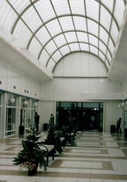 Luminatoare tip banda din placi de policarbonat DANPALON - Poza 97