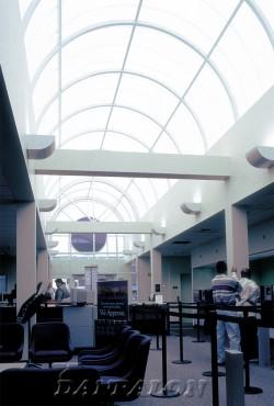 Luminatoare tip banda din placi de policarbonat DANPALON - Poza 170