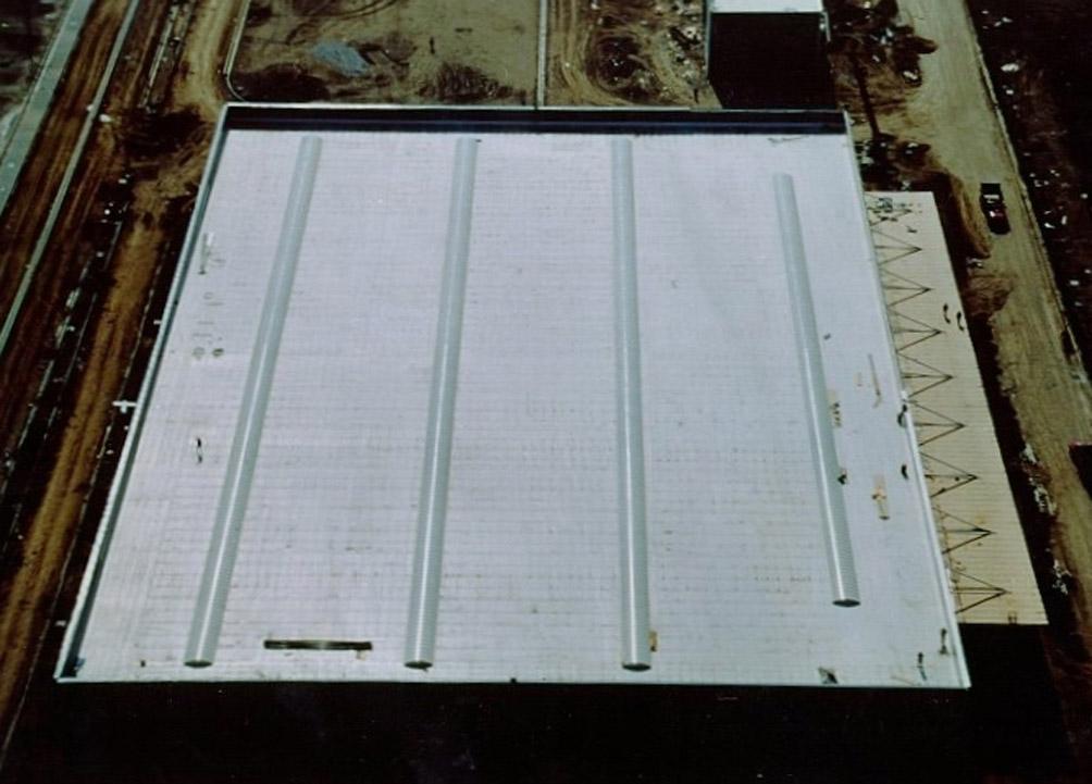 Luminatoare tip banda din placi de policarbonat DANPALON - Poza 175