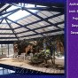 Luminatoare cu panta, din placi de policarbonat TRY WALL DANPALON - Poza 2