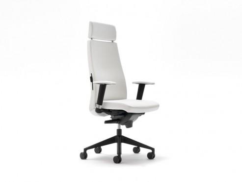 Prezentare produs Scaune pentru birouri executive ARES LINE - Poza 12